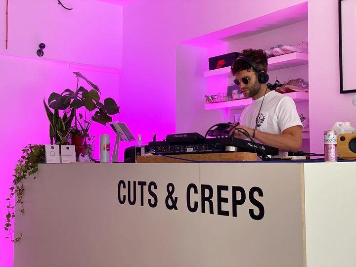 Cuts & Creps